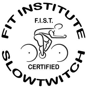 F.I.S.T. Bike Fit logo
